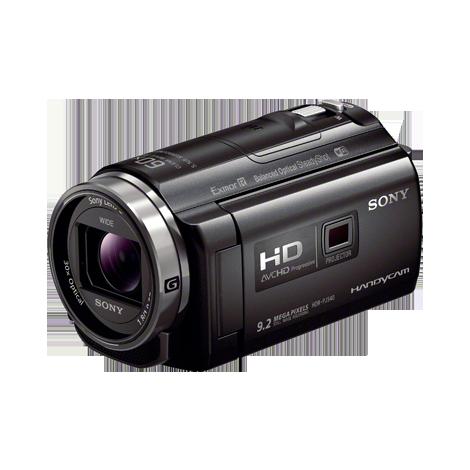 HDR-PJ540/BCKR2