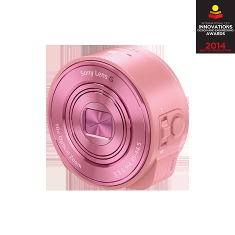 DSC-QX10/PC CE7
