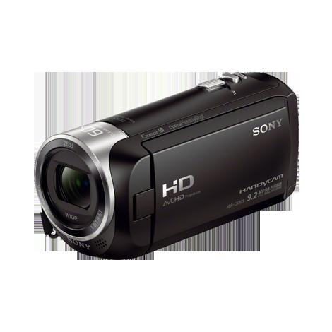 HDR-CX405/BCKR2