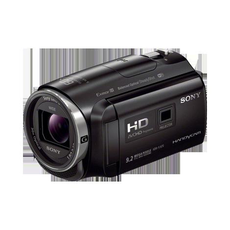 HDR-PJ670/BCKR2