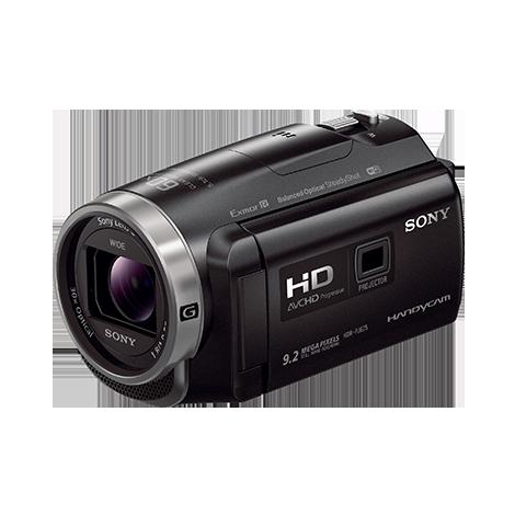 HDR-PJ675