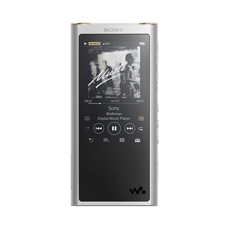 NW-ZX300/SM E