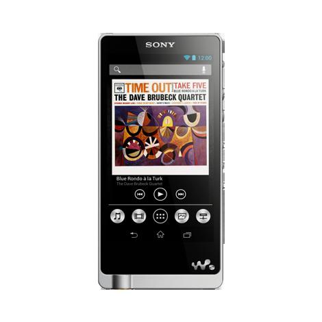 NWZ-ZX1