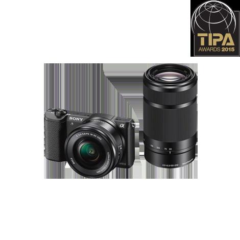 ILCE-5100Y/BKR2