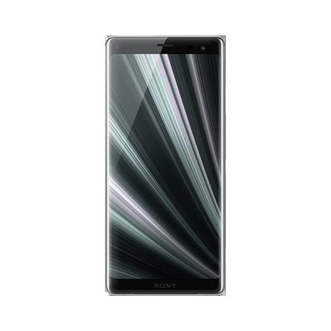 XZ3 White Silver (H8416KR/W)