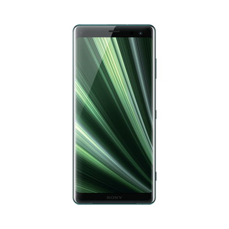 XZ3 Green (H8416KR/G)