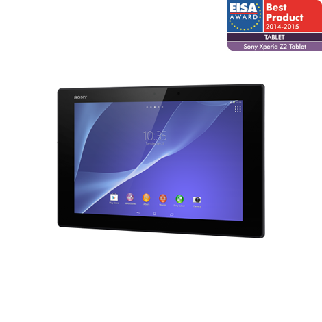 XPERIA Z2 Tablet/B