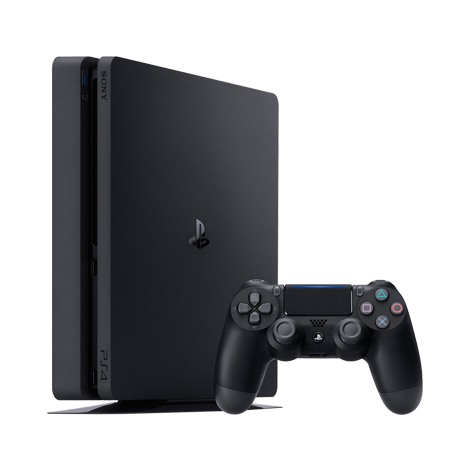 PS4-CUH-2017A B01