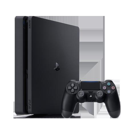 PS4-CUH-2117AB01