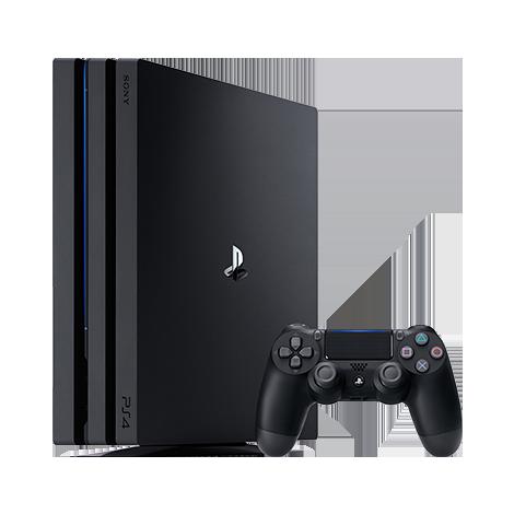 PS4-CUH-7117BB01