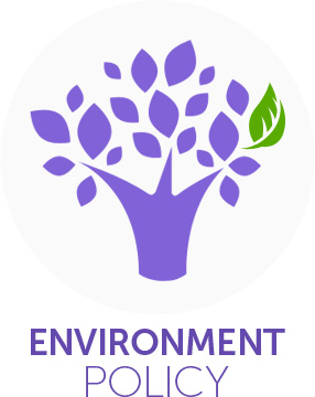 Environment Policy